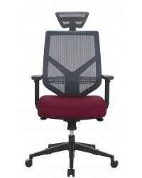 Tender Form Ergonomic Chair