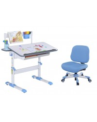 SingBee DIVO Plus Desk + 409 Chair Package