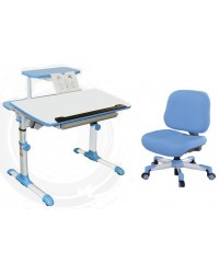 SingBee LUNA Desk + 409 Chair Package